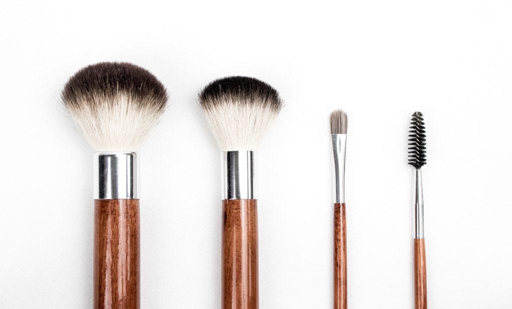 Все о кисточках для макияжа