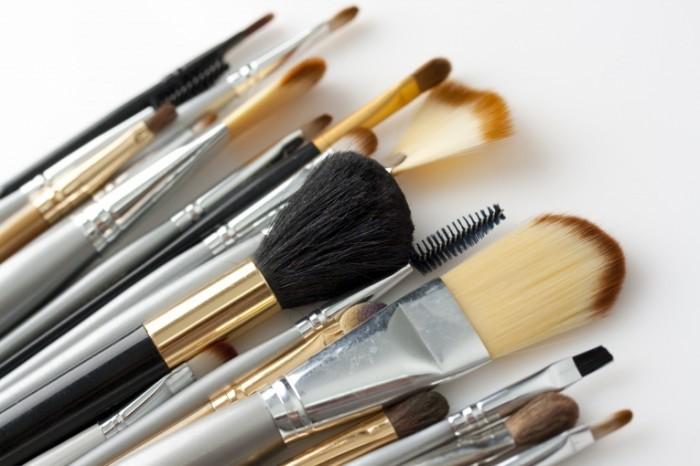Всё о кисточках для макияжа