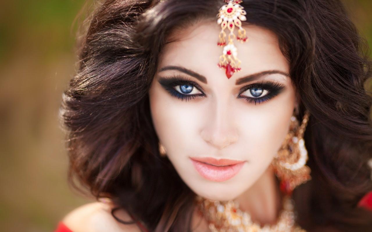 Тайны красоты арабских женщин