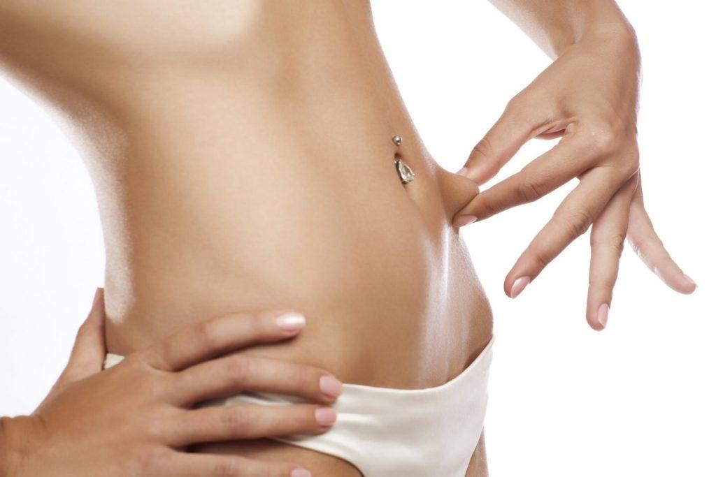 Как подтянуть кожу
