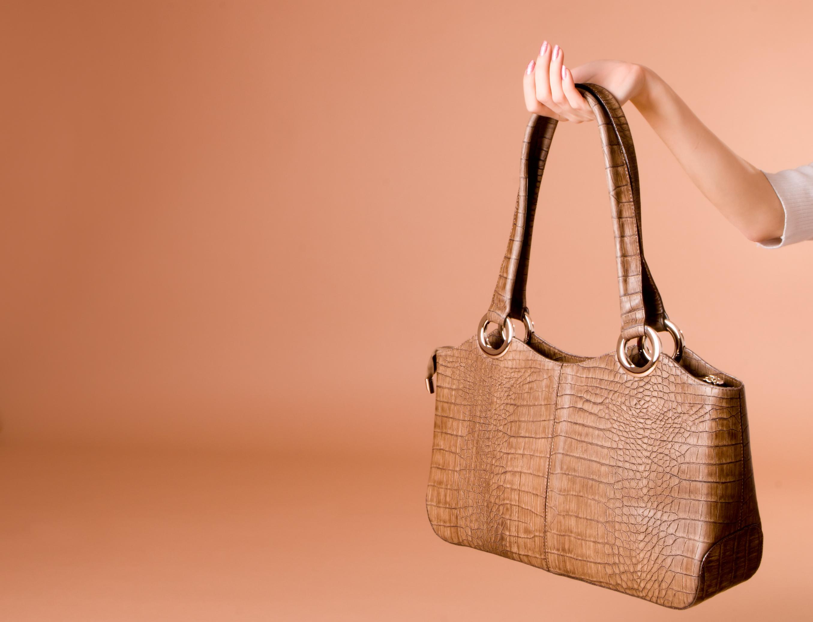 Секреты выбора правильной женской сумки