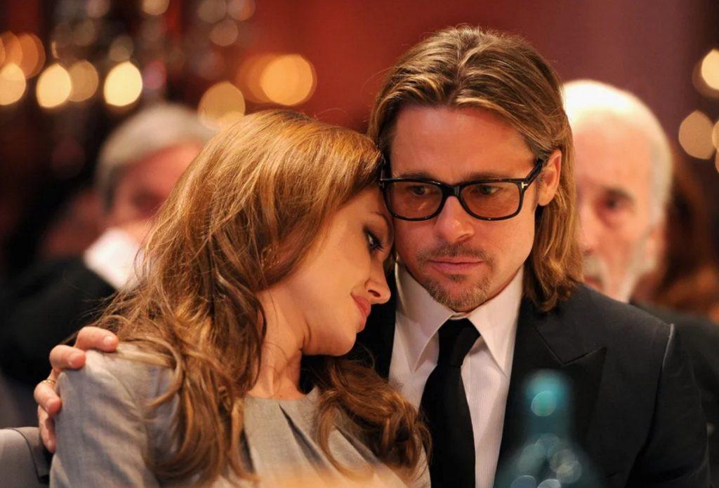 развод самой красивой пары в Голливуде