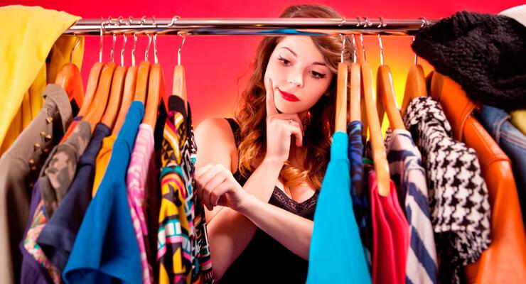 10 базовых вещей для гардероба