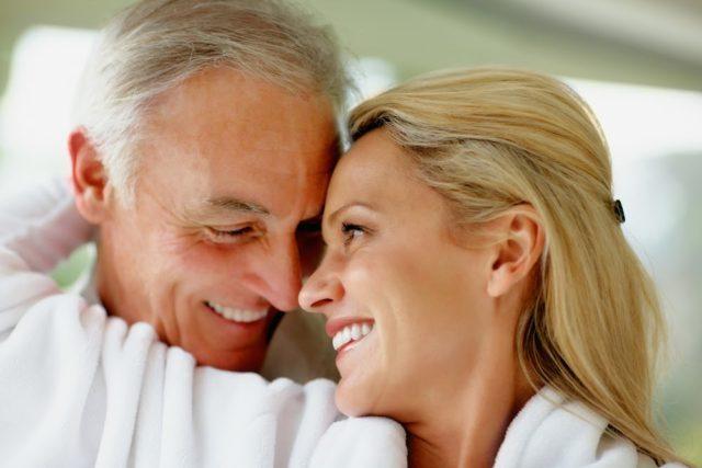 Секс после 40 лет и гормоны