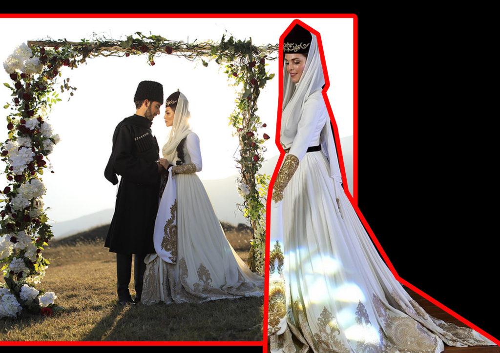 Сати Казанова выходит замуж за итальянца