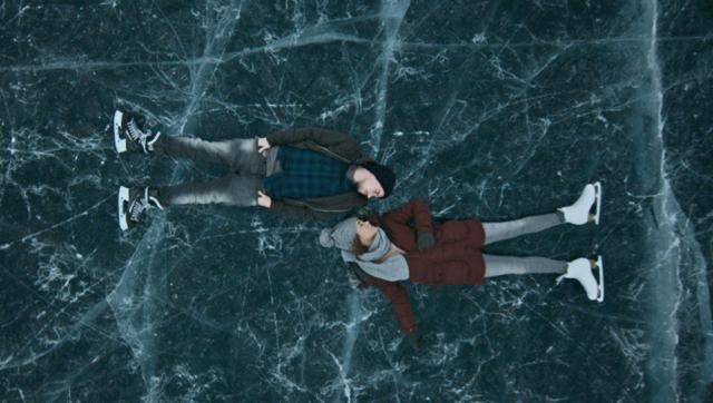 Фильм «Лёд»