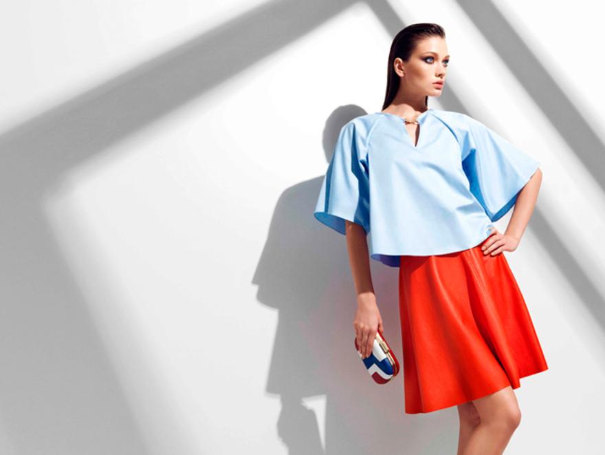 модные блузки в 2018 году