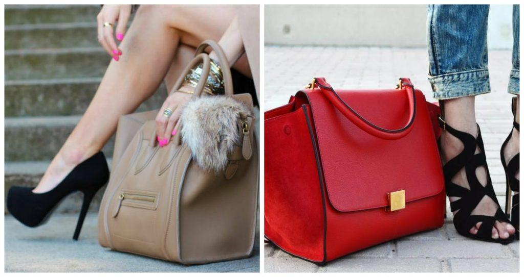 Какую женскую сумочку купить