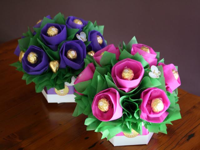 Подарок на 8 марта маме от дочки 13-15 лет