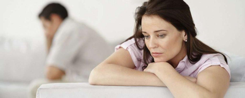 женская депрессия как с ней бороться