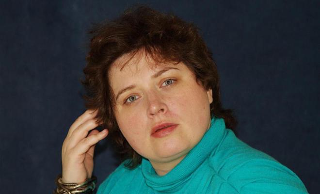 Анна Ичетовкина