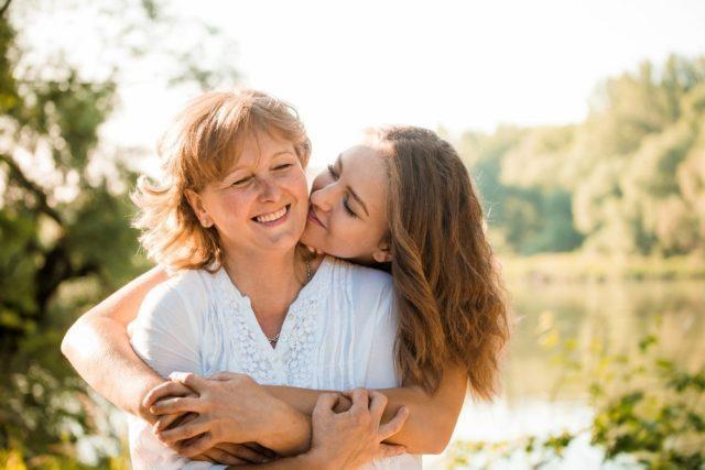 Подарки к 8 марту маме от взрослой дочки