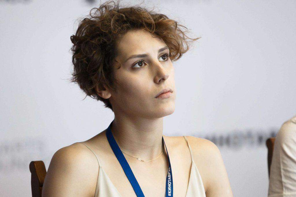 Ирина Горбачёва