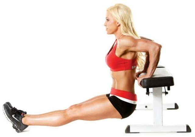 Дополнительные упражнения