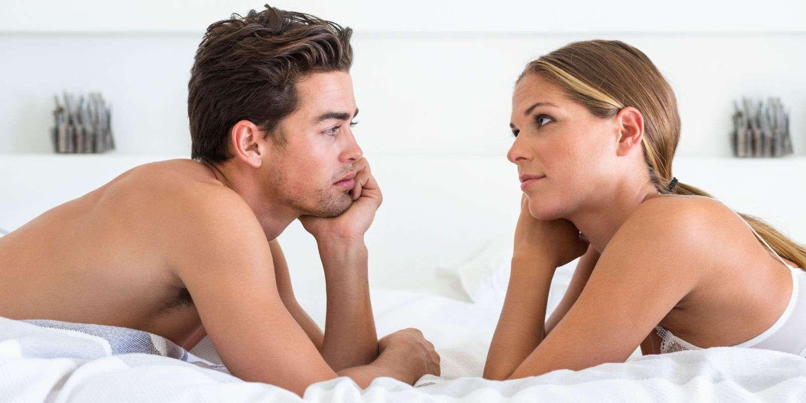 Разнообразить сексуал ьную жизнь