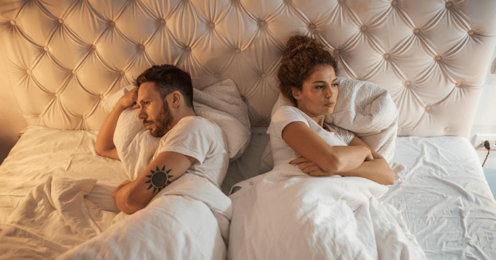 Как можно разнообразить сексуальную жизнь с мужем