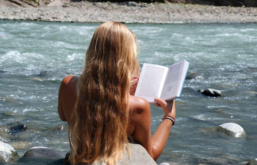 лучшие женские романы