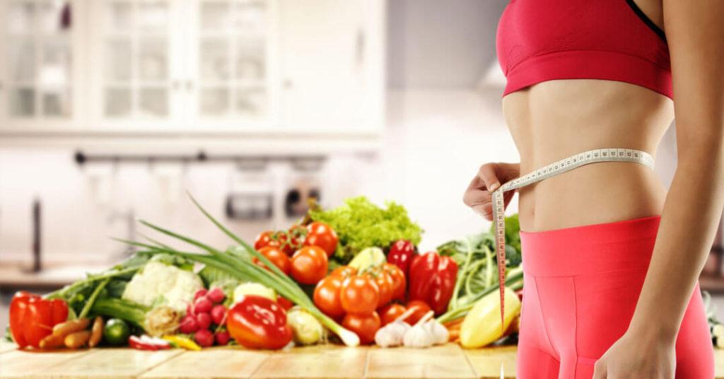 Лучшие быстрые диеты