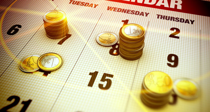 Денежный календарь