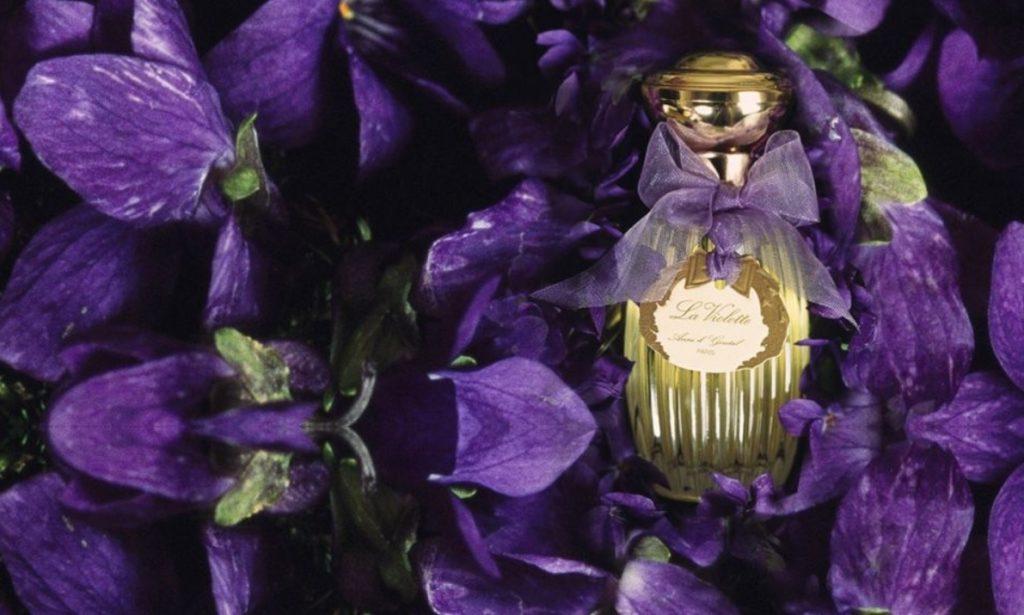 Весы и подходящий парфюм