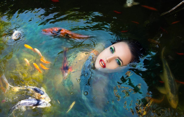 Гороскоп на сентябрь 2018 для женщин Рыбы