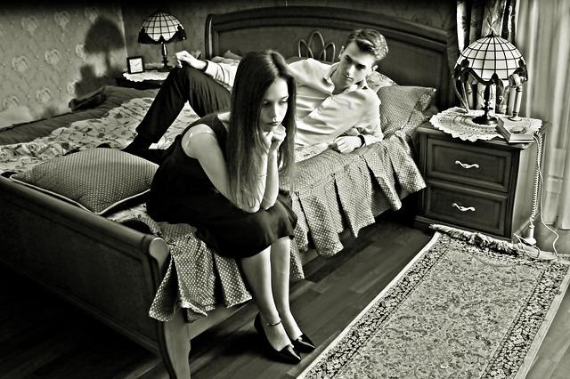 Любовь и семья для Овнов в октябре