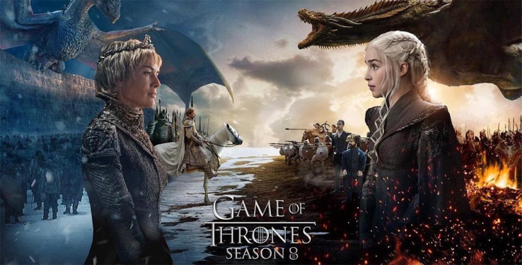 8 сезон сериала Игра престолов