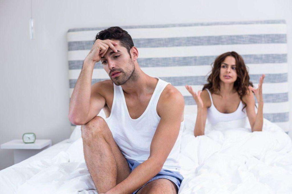 Психология измен мужчины