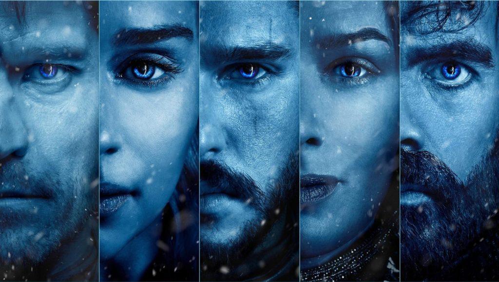«Игра престолов» (8 сезон)