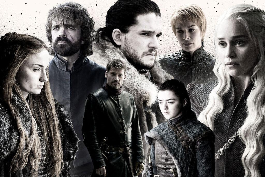 8 сезон сериала «Игра престолов»