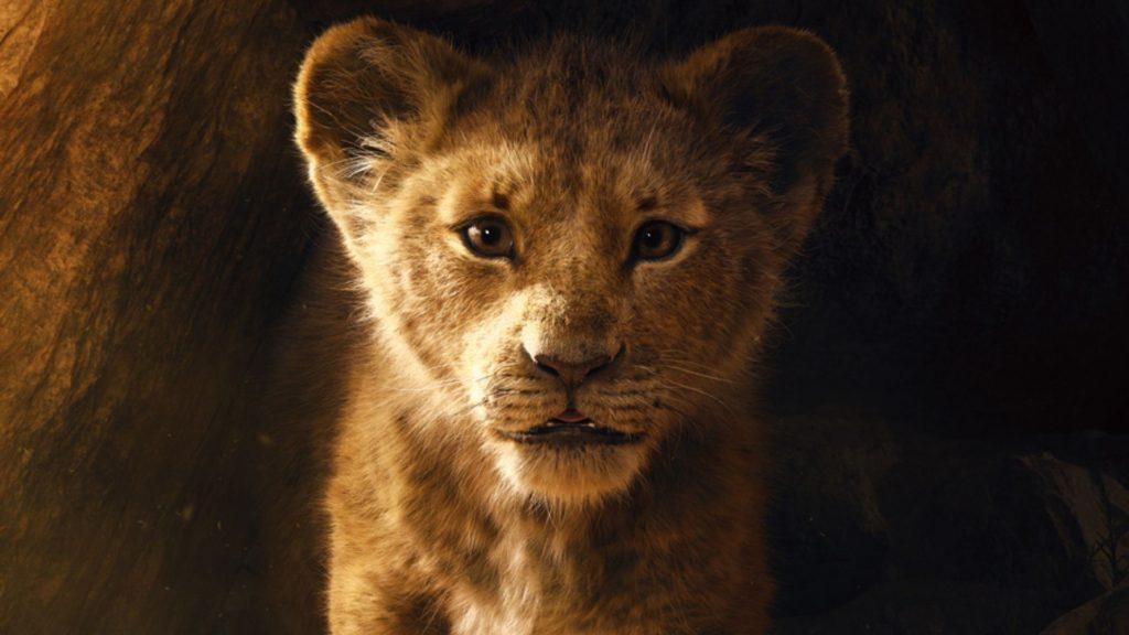 премьера король лев 2019