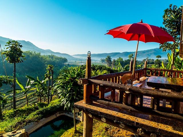 Лучшие бунгало в Таиланде для аренды